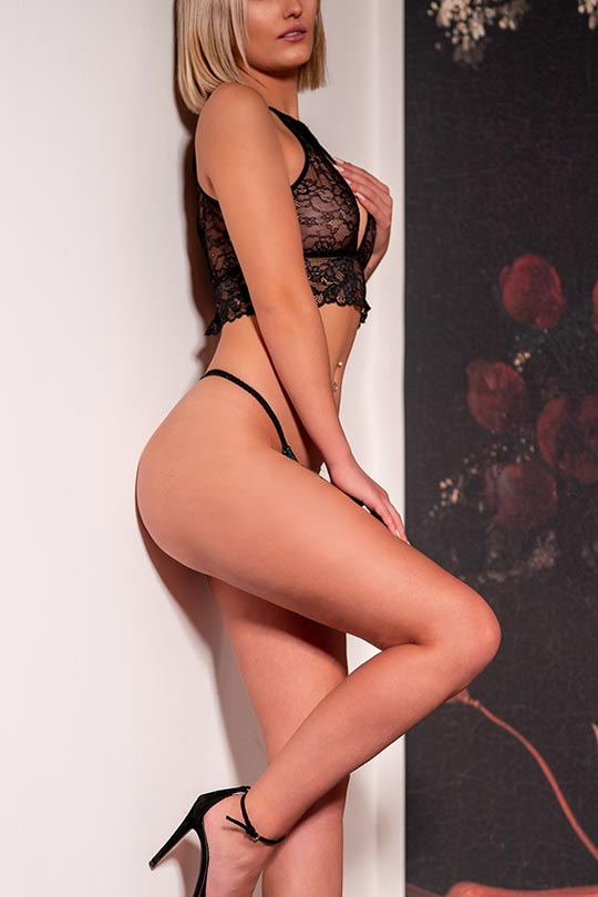 Neues Escort Model Koblenz Stella