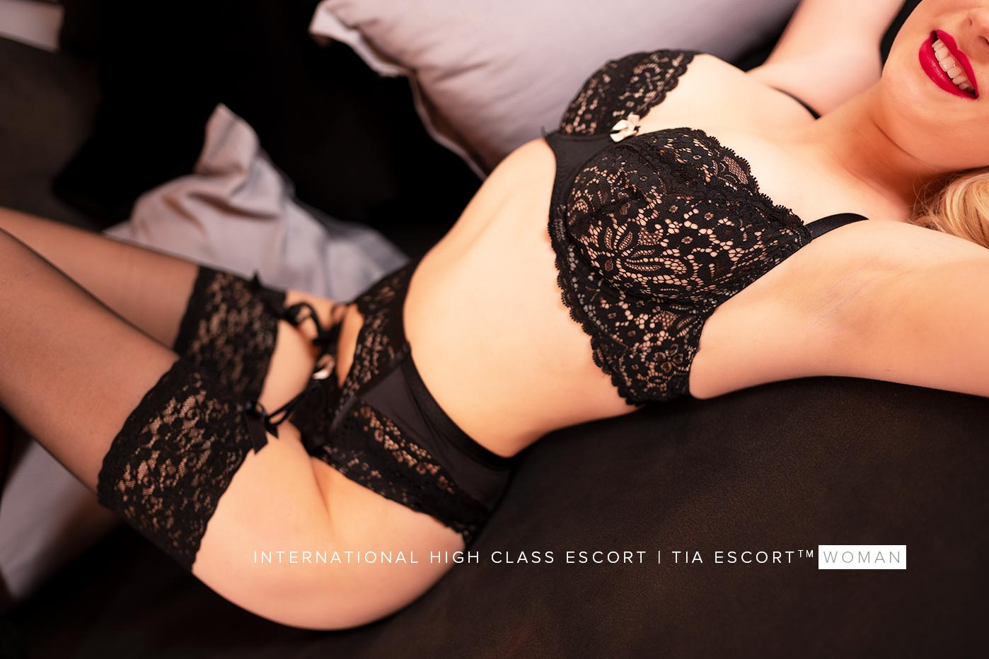 Escortdame Berlin - Chiara