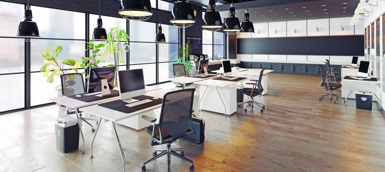 Tia Escort Team Büro Räumlichkeiten