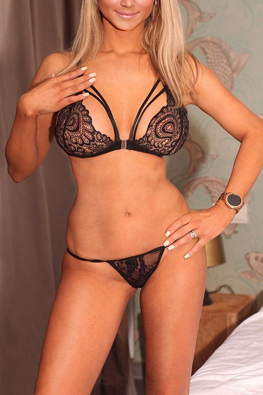 Blonde Escort Girls Nuernberg - Gina