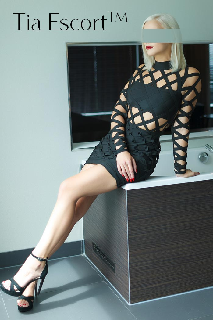 Sinnliche Escort Ladies Essen - Amy 5