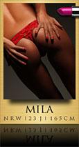 Mila Deluxe Escort NRW