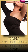 Dana Serioeser Escort Service