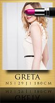 Greta Exklusive Begleitung