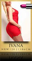 Ivana Heisse Blondine