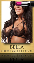 Bella Begleitservice