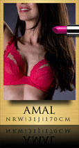 Amal Callgirls Privatmodelle
