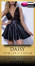 Daisy Diskrete Managerbegleitung