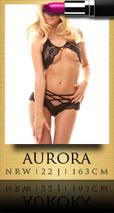 Aurora Diskrete Managerbegleitung