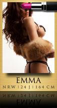 Emma Escort Agentur