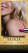 Saskia Escort zu fairen TOP Preisen
