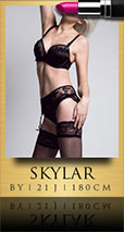 Skylar Diskrete Escortladies