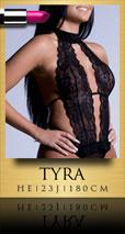 Tyra Escortservice
