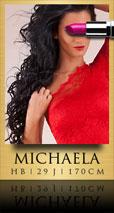 Michaela Exklusive Hausbesuche