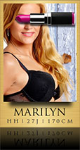 Marilyn High Class Escort