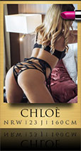 Chloé  Exklusive Escortservice