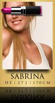 Sabrina Escort Service