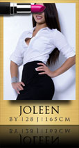 Joleen TOP Escortagentur