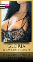 Gloria Seriöser Escort Service