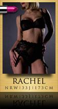 Rachel Sinnliche Begleitagentur