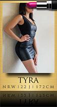 Tyra Managerbegleitung
