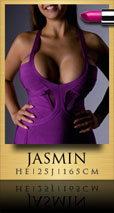 Escort Duo Jasmin