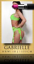 Gabrielle Anregende Begleitung