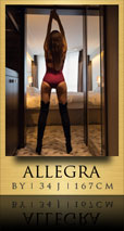 Allegra VIP Highclass Ladies