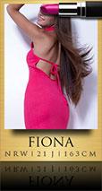 Fiona Erotische Hausbesuche
