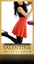 Valentina Seriöse Begleitagentur