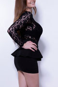 Escortdame Marie