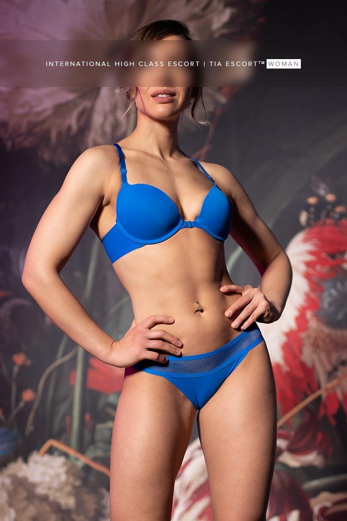Niveauvolle Damen Köln - Eveline 4