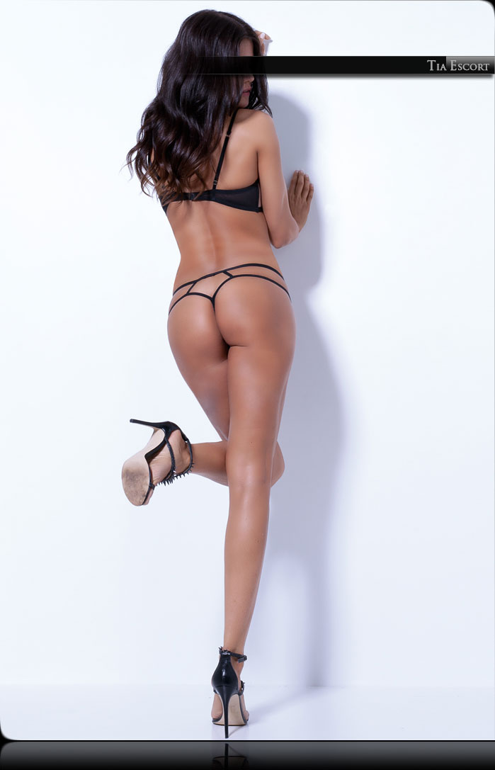 Deutscher Escortservice Berlin - Julia 3