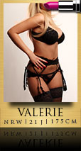 Valerie Charmante Escorts